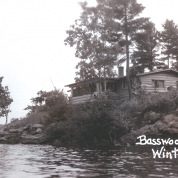 Basswood Beach Resort and Canoe Trips