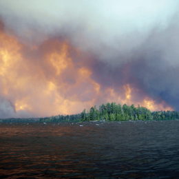 Special Issue: Fire in the BWCAW