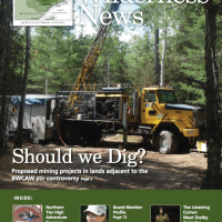 Special Mining Update: Should We Dig Near the BWCAW?
