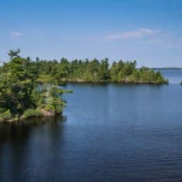 Study Will Examine Water Quality in Rainy River Watershed