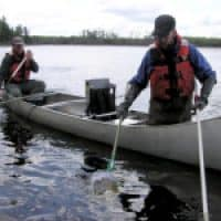 Mercury Levels Drop in Wild Northern Minnesota Lakes