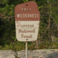 Storm Blows Down Trees, Injures BWCAW Campers