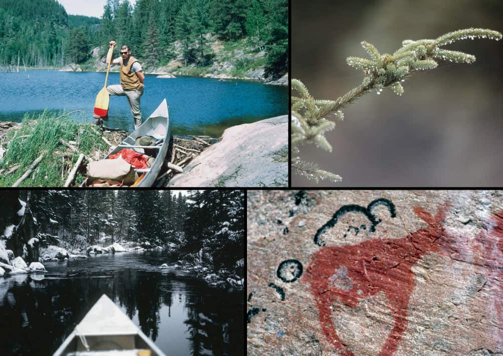Celebrating 50 Years of the Wilderness Act, Photos by Bob O'Hara.