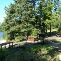 Voyageurs National Park Expands Campsite Reservation System