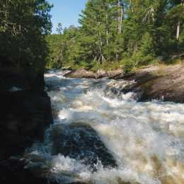 State of the Boundary Waters