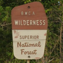 Reservations Open for 2015 Boundary Waters Permits