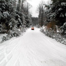 Judge Allows Snowmobile Trail Next to Boundary Waters