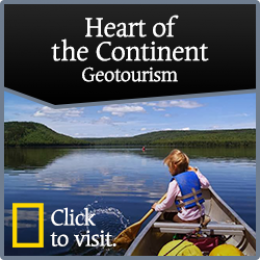 Five Fantastic Features on National Geographic's New Travel Guide to the Heart of the Continent
