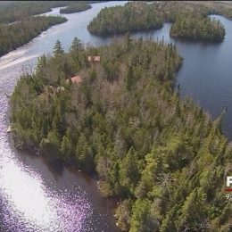 Canoe Country Adventures Covered in Special News Report