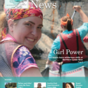 Before and After Leave No Trace, Northern Lakes Canoe Base, Wilderness News Spring Edition