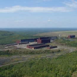 New Draft Completed of PolyMet's Environmental Impact Statement