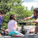 YMCA Camp du Nord: The Family That Goes to Camp Together, Stays Together
