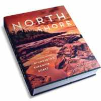 BOOK REVIEW North Shore: A Natural History of Minnesota's Superior Coast