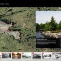 North Woods History: New Interactive Map Explores Time And Place