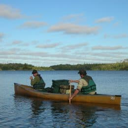 Call Canoe Country Home Next Summer as a Volunteer Wilderness Ranger