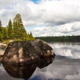 Patagonia Executive Explains Opposition to Mines Near the Boundary Waters