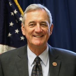 Minnesota Congressman and Governor at Odds Over Mine Proposals