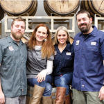 Bent Paddle Brewing Owners