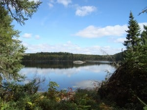 Voyageurs National Park (National Park Service photo)