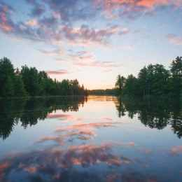 Voyageurs—A Must Visit National Park