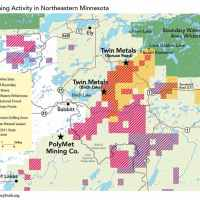 Mining Update: First Months of 2016 Include Major Moves for Northern Minnesota Mining Proposals