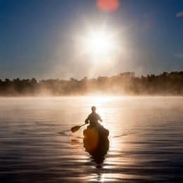 Boundary Waters Canoe Trip Featured in New York Times Article