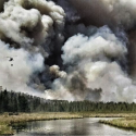 How a Little Prescribed Burn Turned into a Major Wildfire on the Superior National Forest