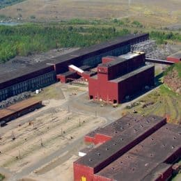 PolyMet Applies for Key Mining Permit