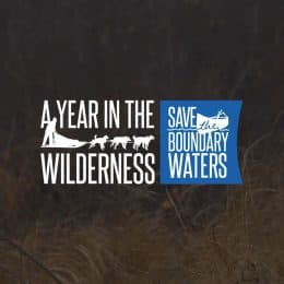 Watch: Short Film Documents Freemans' Year in the Boundary Waters