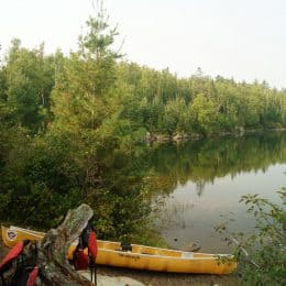 Pair of polls show most Minnesotans don't want new mines near the Boundary Waters