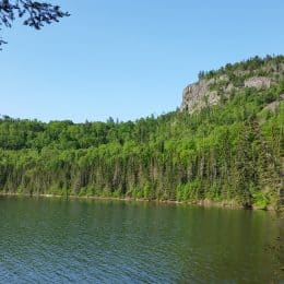Thirteen Miles of Lake Superior Shoreline Protected in Canada