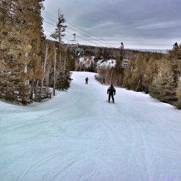 Lutsen ski area proposes to expand on Superior National Forest
