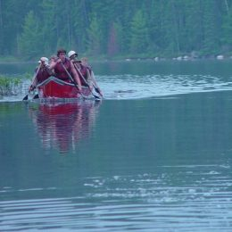 Video: Atikokan high school students experience 'rite of passage' on Quetico trips