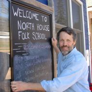 North House Folk School: Crafting a Lifestyle and Community Along the North Shore of Lake Superior