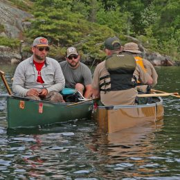 Border Patrol expands security efforts in the Boundary Waters