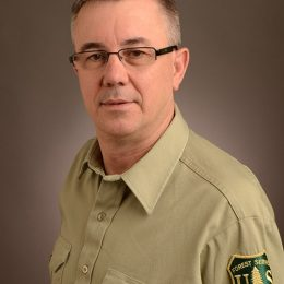 Veteran forester selected as new chief of U.S. Forest Service