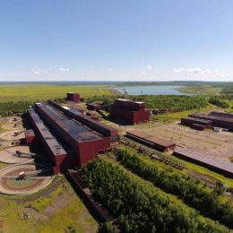 Minnesota governor announces support for PolyMet mine proposal