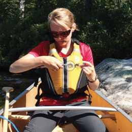 Climate Change in the Northwoods Part III: What People Are Doing