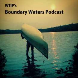 Grand Marais radio station launches Boundary Waters podcast