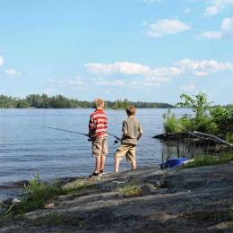 Voyageurs National Park visitors spent nearly $19 million in neighboring communities last year